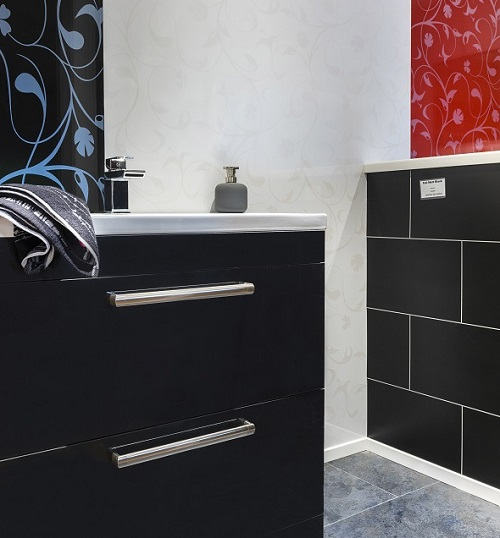 Bathroom Amp Kitchen Pvc Wall Panels Amp Flooring